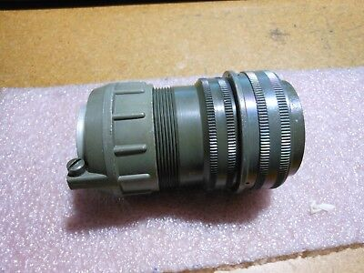 Bendix Connector Part 10-109636-5s Nsn 5935-00-950-8530