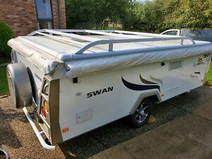 2012 Jayco Swan Campervans Amp Motorhomes Gumtree