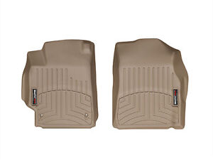 Toyota Camry All Weather Floor Mats