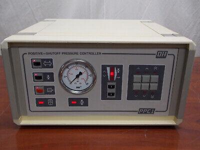 Dh Dhi Instruments Ppc1 - 250 Pressure Controller Calibrator Standard 300 Psia