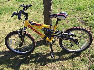 Kids mountian bike
