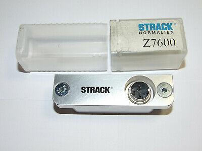 Endschalter Z7600 unbenutzt/neu von STRACK Normalien!!!