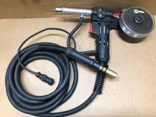 Miller Spoolmate 100 Series Aluminum Spool Gun genuine Miller