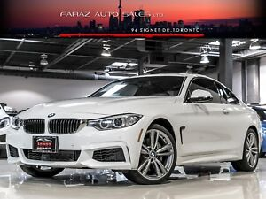 2015 BMW 435i M-SPORT|NAVI|REAR CAMERA|X-DRIVE|LOADED