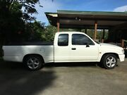 2001 Toyota Hilux extra cab Condong Tweed Heads Area Preview
