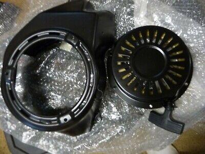 Kipor Kge6500e Generator Starter Kg340gx-12000