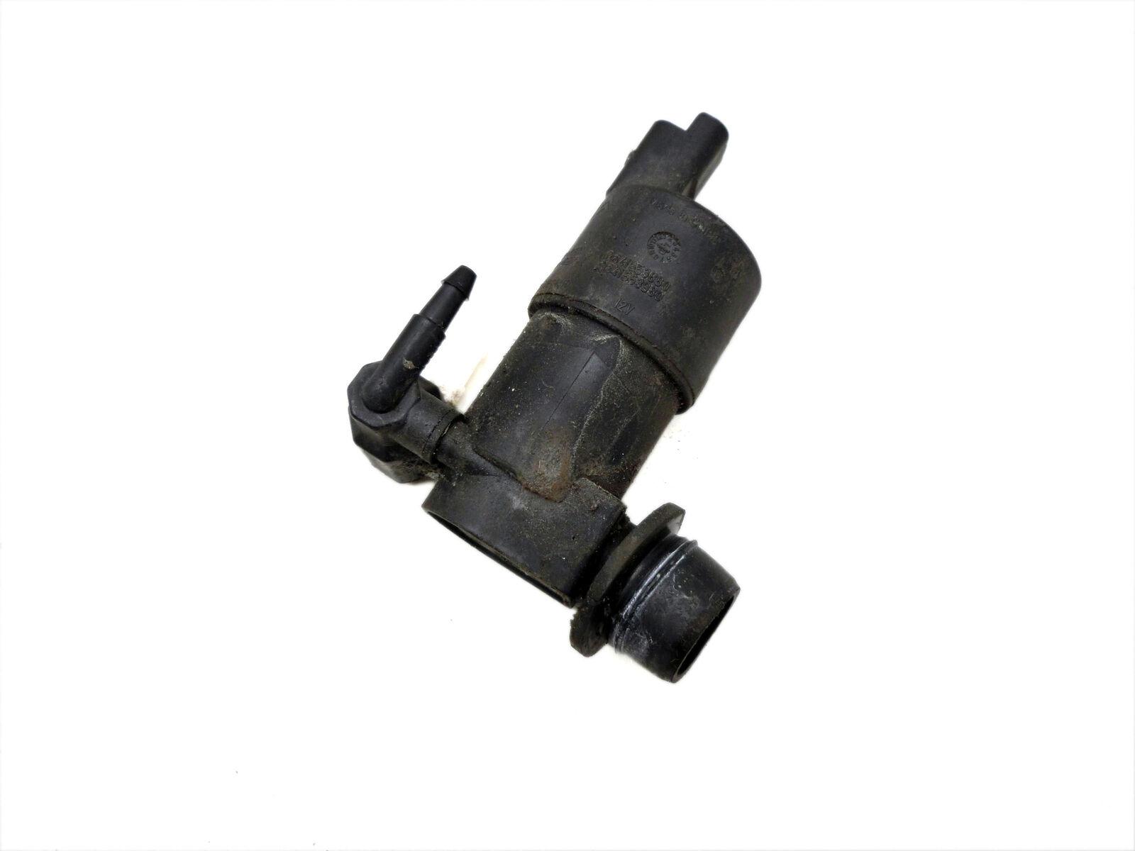 Waschwasserpumpe Wischwasserpumpe Waschpumpe Pumpe Vo für Peugeot 207 06-09