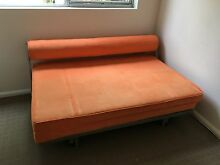 Sofa bed Double (queen size) Strathfield Strathfield Area Preview
