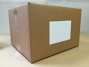 Used Packing Boxes Ebay