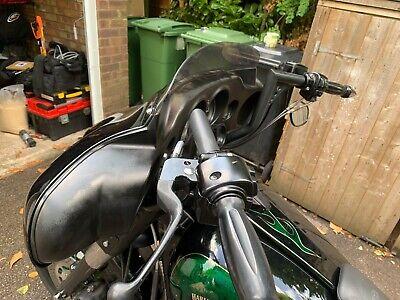 Harley Davidson Bagger Electra Glide 1340cc