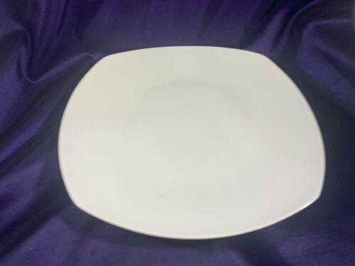 """Gorham BOULDER CREEK Square Dinner Plate 10 1/2"""""""
