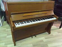 Australian Beale Piano - Delivery included on 26th Feb Perth CBD Perth City Preview