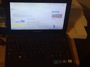 Samsung netbook for sake