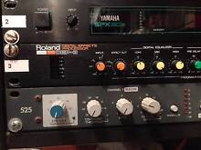Recording Equipment Gear - Rack effects processors Barden Ridge Sutherland Area Preview