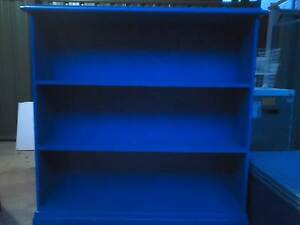 Trendy Bookcase/Display Shelf Mawson Lakes Salisbury Area Preview