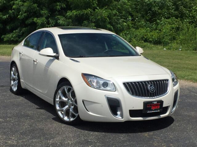 Image 1 of Buick: Regal 4dr Sdn…