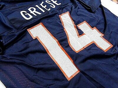 Brian Griese Denver Broncos Adidas Adult Football Jersey MICHIGAN WOLVERINES