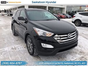 2014 Hyundai Santa Fe Sport 2.4 Premium PST Paid - Heated Sea...