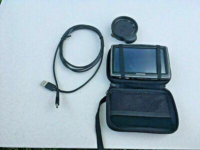 Tomtom XXL Canada 310 Car GPS with Car Holder
