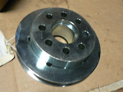 Terex Tx51-19md Forklift Pulley 54.0100.0066