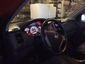 2006 Honda Pilot SUV, Crossover