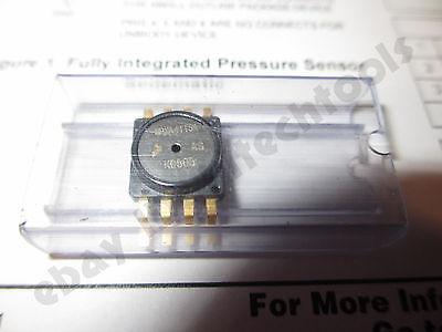 Arduino Oil Pressure Gauge