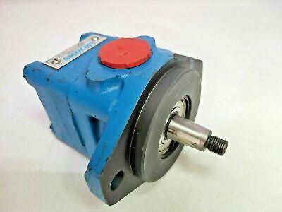 Vickers V110 3567b10 S203 In148 Hydraulic Vane Pump - New