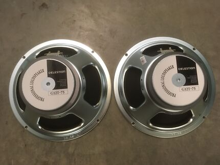 Wanted: Celestion  speakers