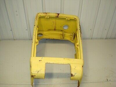 1968 Ford 3000 Diesel Tractor Front Nose Cone