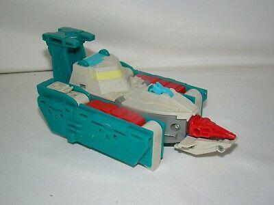 D8 Vintage Transformers G1 Quickswitch action figure- 1988, Hasbro / Takara