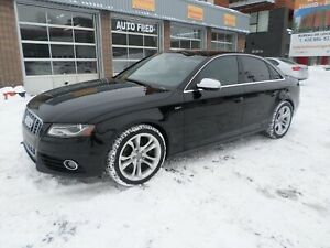 Audi S4 4dr Sdn S tronic 2011