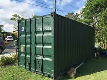 20ft Shipping Container Daisy Hill Logan Area Preview