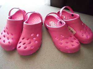 Childrens Croc Shoes Goodna Ipswich City Preview