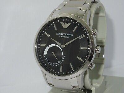 emporio armani mens smartwatch ART3000