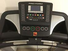 Pro form Treadmill for sale Bendigo Bendigo City Preview