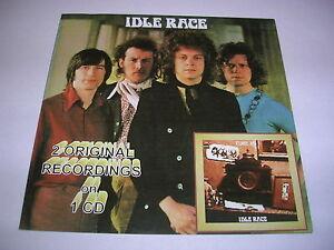 Idle Race - Idle Race/ Time Is - CD (2006) 1969 Jeff Lynne ELO
