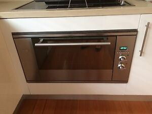 Ilve 90cm Electric Oven Drummoyne Canada Bay Area Preview