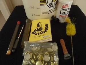 Home Brew Kit with extras Waterford South Perth Area Preview