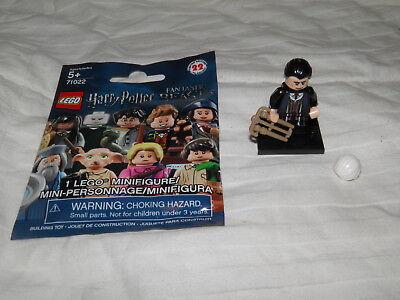 LEGO PERCIVAL GRAVES #22 Minifigure 71022 Harry Potter Fantastic Beasts Series