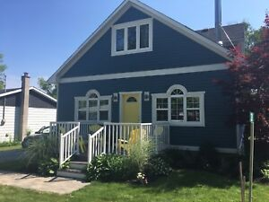 Half week rental available for beautiful Turkey Point cottage!