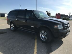 2007 Ford Expedition Max