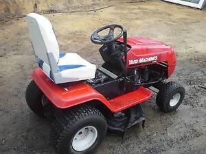 Ride on mower Cambridge Clarence Area Preview