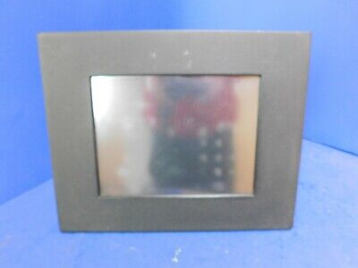 Quick Controls Limited Tcs-203 Hmi Touch Panel