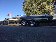 Camero volante ski boat Ellenbrook Swan Area Preview