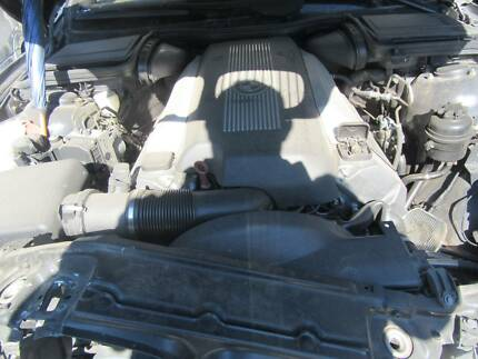 BMW 5 SERIES 2000 NOW WRECKING AND DISMANTLING PARTS A15806 Smithfield Parramatta Area Preview