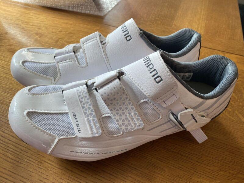 Shimano SH-RP300-W L Womens Bicycle Bike Cycling Shoes 42 Size 9.5