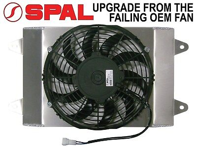 2014-2019 YAMAHA VIKING SPAL HIGH PERFORMANCE COOLING FAN OEM# 1XD-E2405-00-00