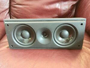 Infinity vintage centre channel speaker