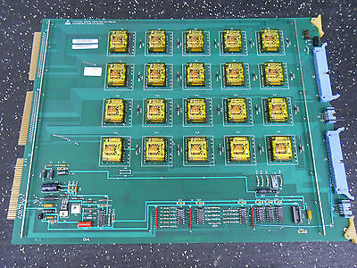 Abb  Accuray  6015Bz10000b I O Transfer Module