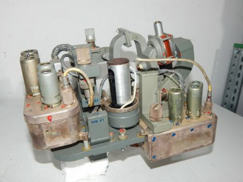 Collectable microwave module with tubes Russian technology Aircraft